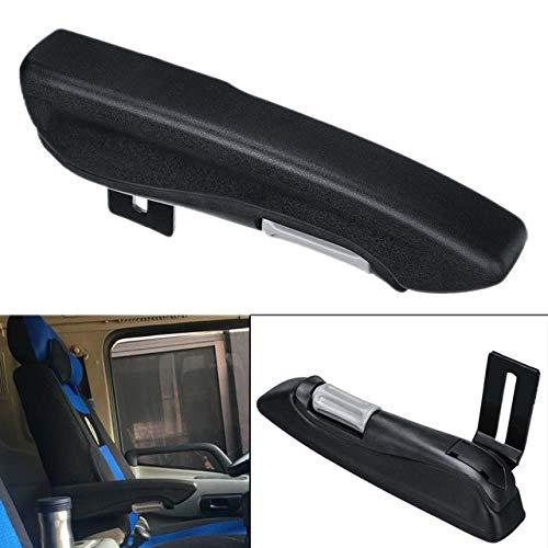 SODIAL Auto Universal Einstellbare Auto Sitz Armlehne Für Rv Van Wohnmobil Boot Für Grammer Msg85 Msg95 Rechts